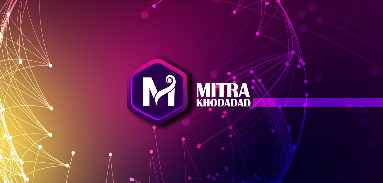 slide show mitra khodadad