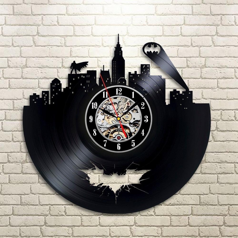 2018-Hot-cd-Vinyl-Record-Design-Wall-Clock-Classic-City-Logo-Wall-Clocks-Quartz-Mechanism-Black