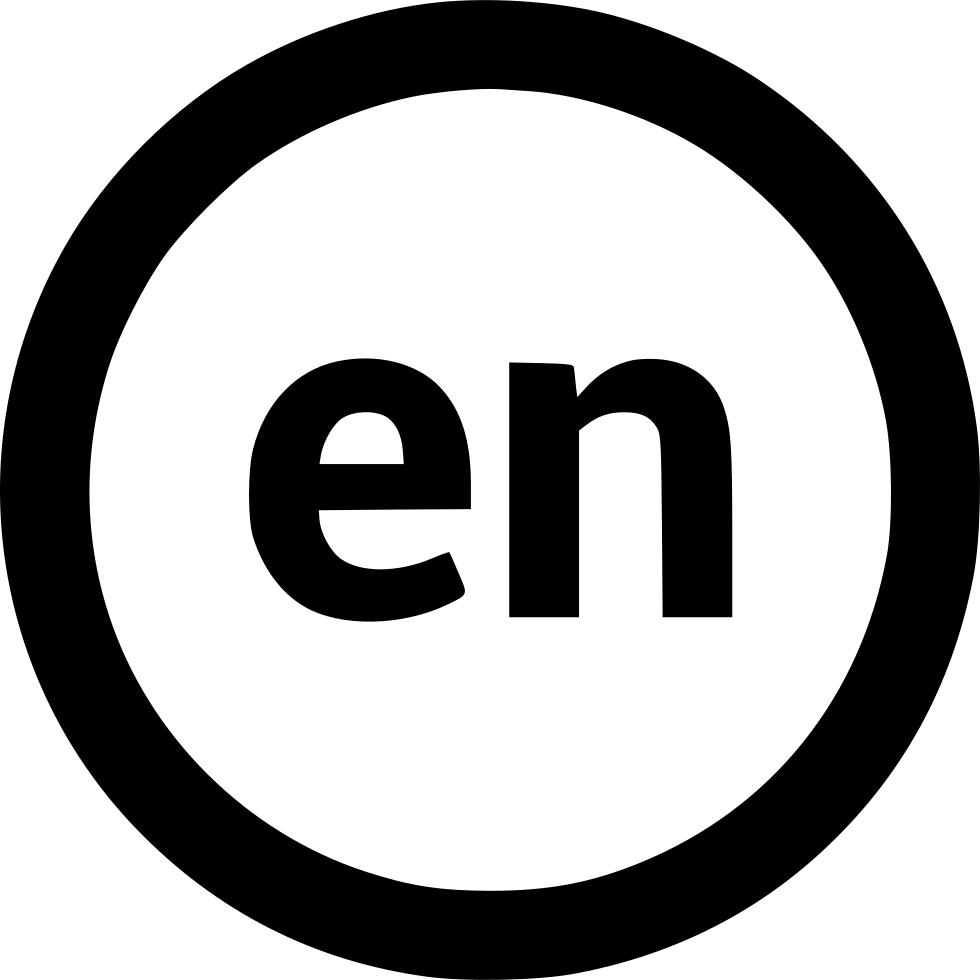 حروف انگلیسی در واسط کاربری